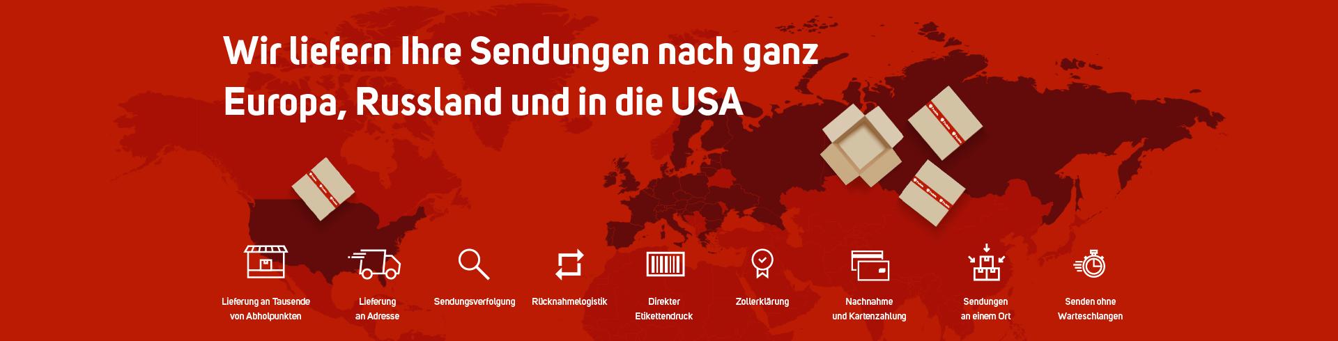 Blog Packeta.de