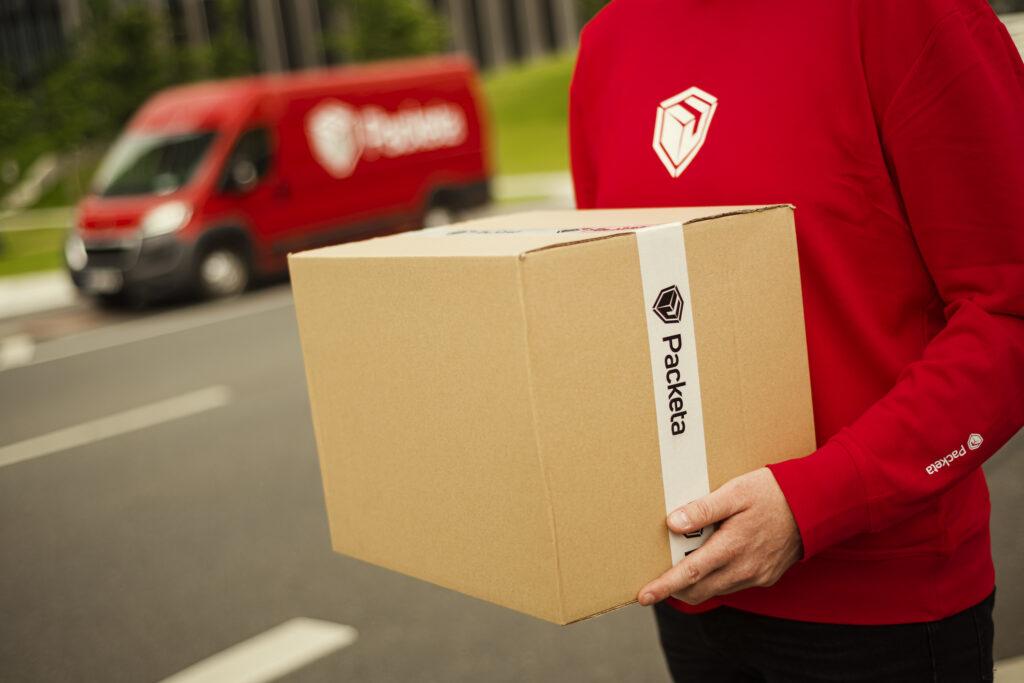 Packeta Versand nach Slowakei