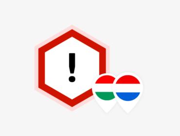 Rücksendung Niederlande Ungarn